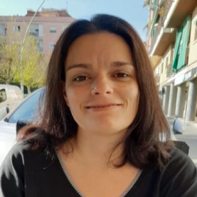 Mari Carmen Fernández