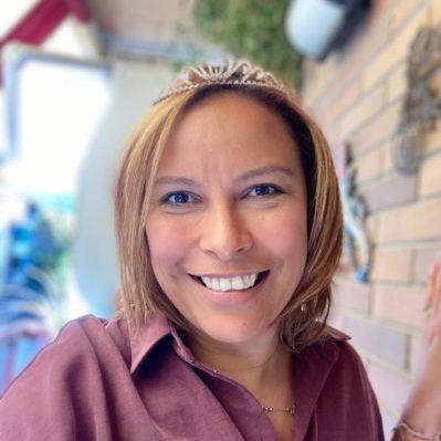 Lorena Pinedo